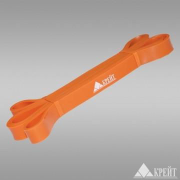 Резиновый эспандер для занятий йогой, функциональным тренингом, 2080*4,5*21 мм