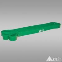 Резиновый эспандер для занятий йогой, функциональным тренингом, 2080*4,5*13 мм
