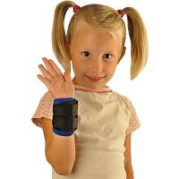 Бандаж для лучезапястного сустава Е-190 детский