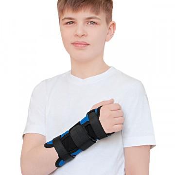 Бандаж для лучезапястного сустава Е-204 детский