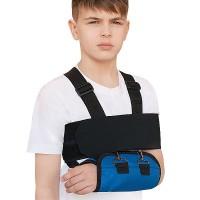 Бандаж для плеча и предплечья Е-228 детский