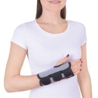 """А-200 Бандаж для лучезапястного сустав с аппликатором биомагнитным медицинским - """"Крейт"""""""