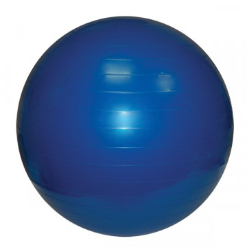 AGMp 75 Гимнастический мяч c системой АВС 75см в коробке с насосом