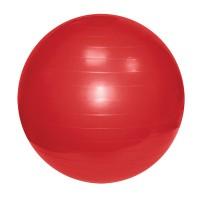 Гимнастический мяч 65см в коробке с насосом GMp 65