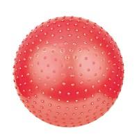 Терапевтический мяч 55 см в коробке с насосом TMp 55