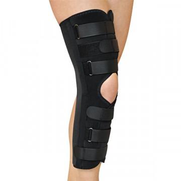 Бандаж для коленного сустава F-526