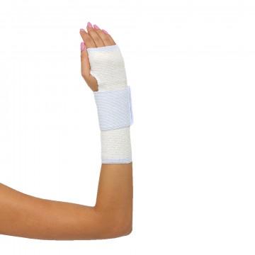 Повязка эластомерная для фиксации лучезапястного сустава