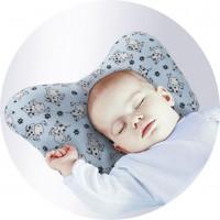 Подушка для новорожденных ПС-110 детская