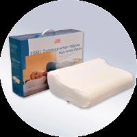 Ортопедическая подушка Sissel Pharma 3705