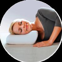 Ортопедическая подушка Sissel Standard 3700