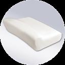Ортопедическая подушка Sissel Low 3701