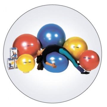Мяч Body ball 90,55