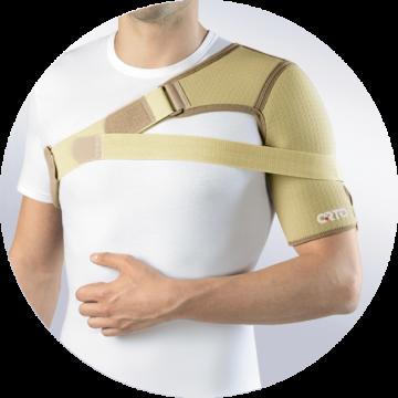 Бандаж на плечевой сустав ASL 206/ASR 206