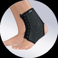 Бандаж на голеностопный сустав PAN 101