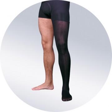 Чулок мужской на одну ногу 224