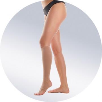 Бандаж-чулок на одну ногу до колена 503